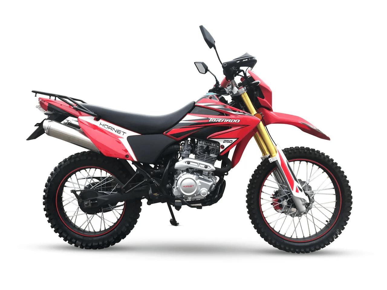 Мотоцикл HORNET TORNADO 250 куб.см.